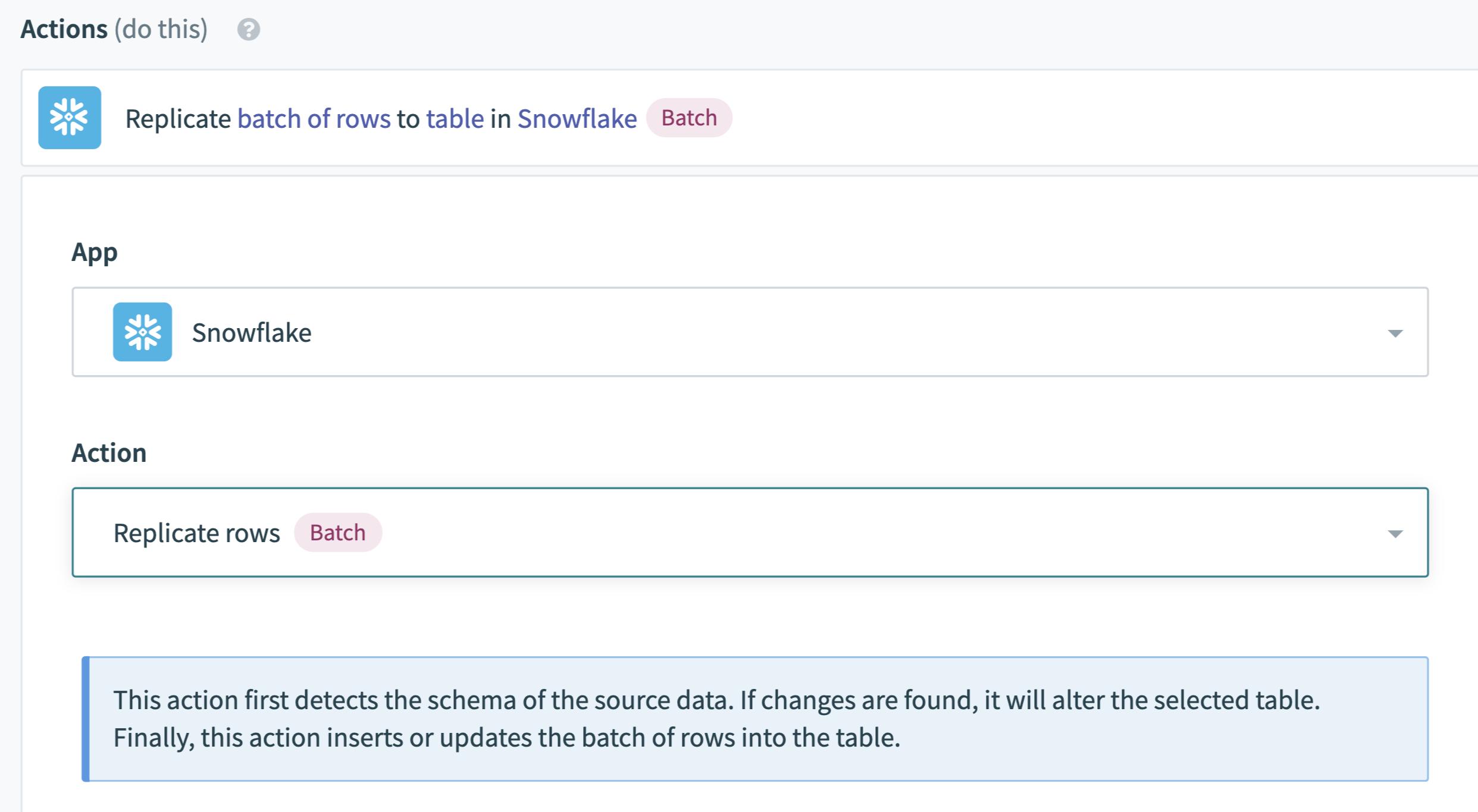 Replicate rows screenshot
