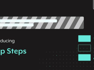 skip steps