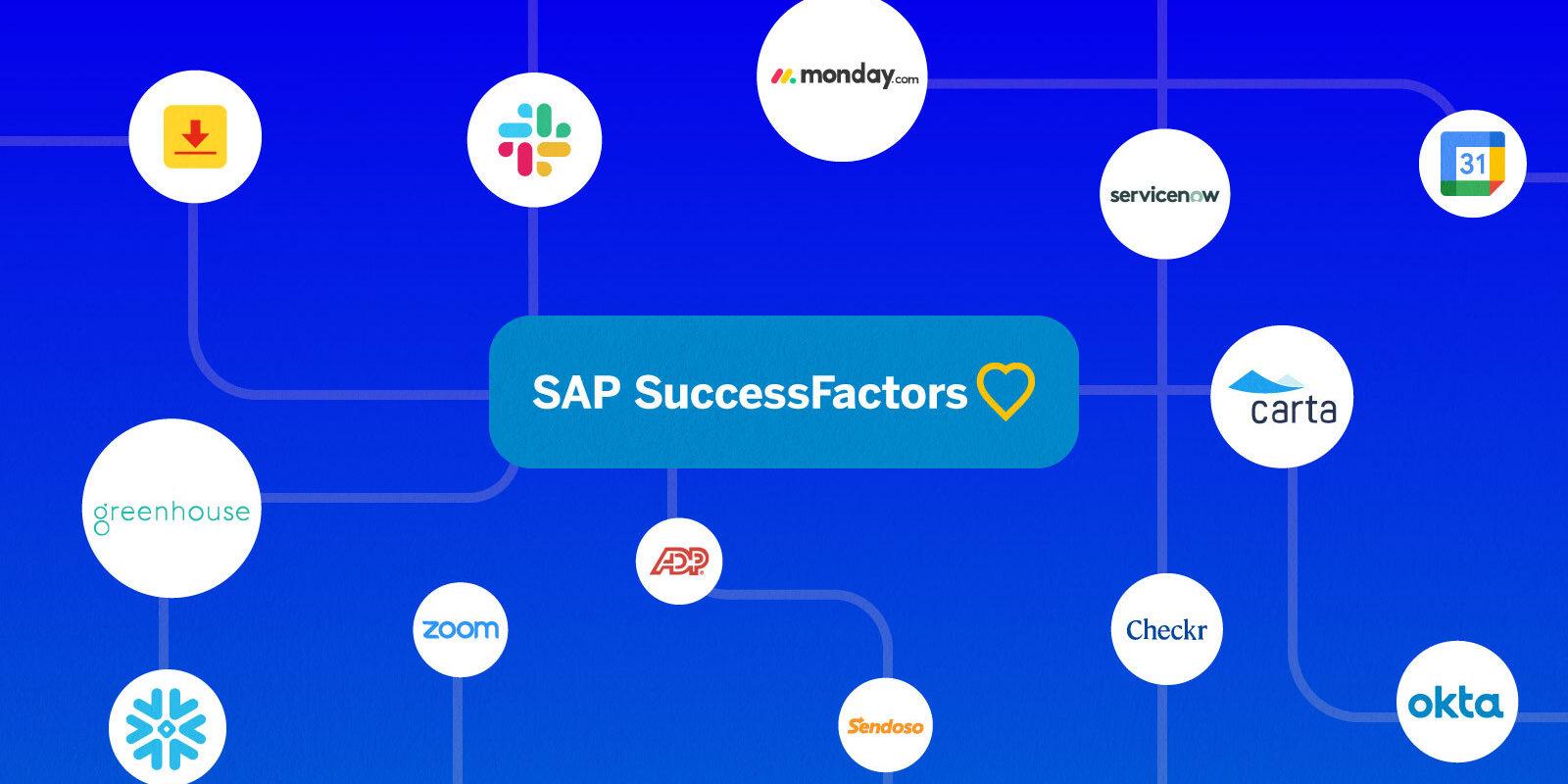 SuccessFactors automations